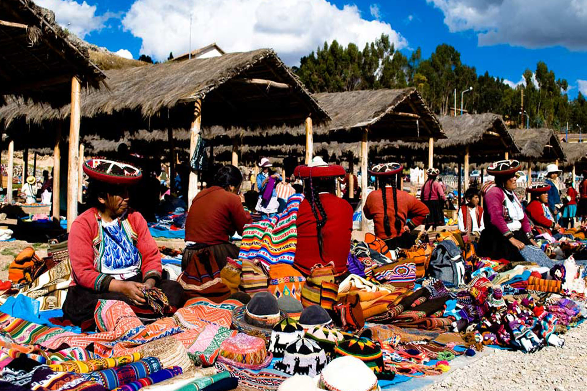 Tour Sacred Valley connection Machu Picchu 2 days - Inca Trail Salkantay Trek